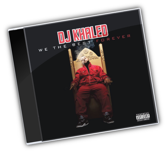 We The Best Forever Album
